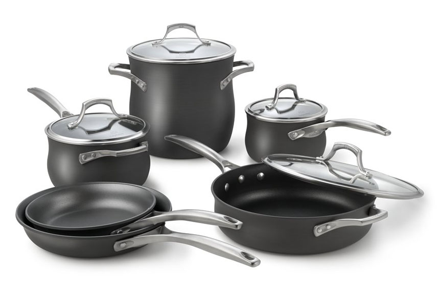 best nonstick cookware - best non stick pans and skillet reviews