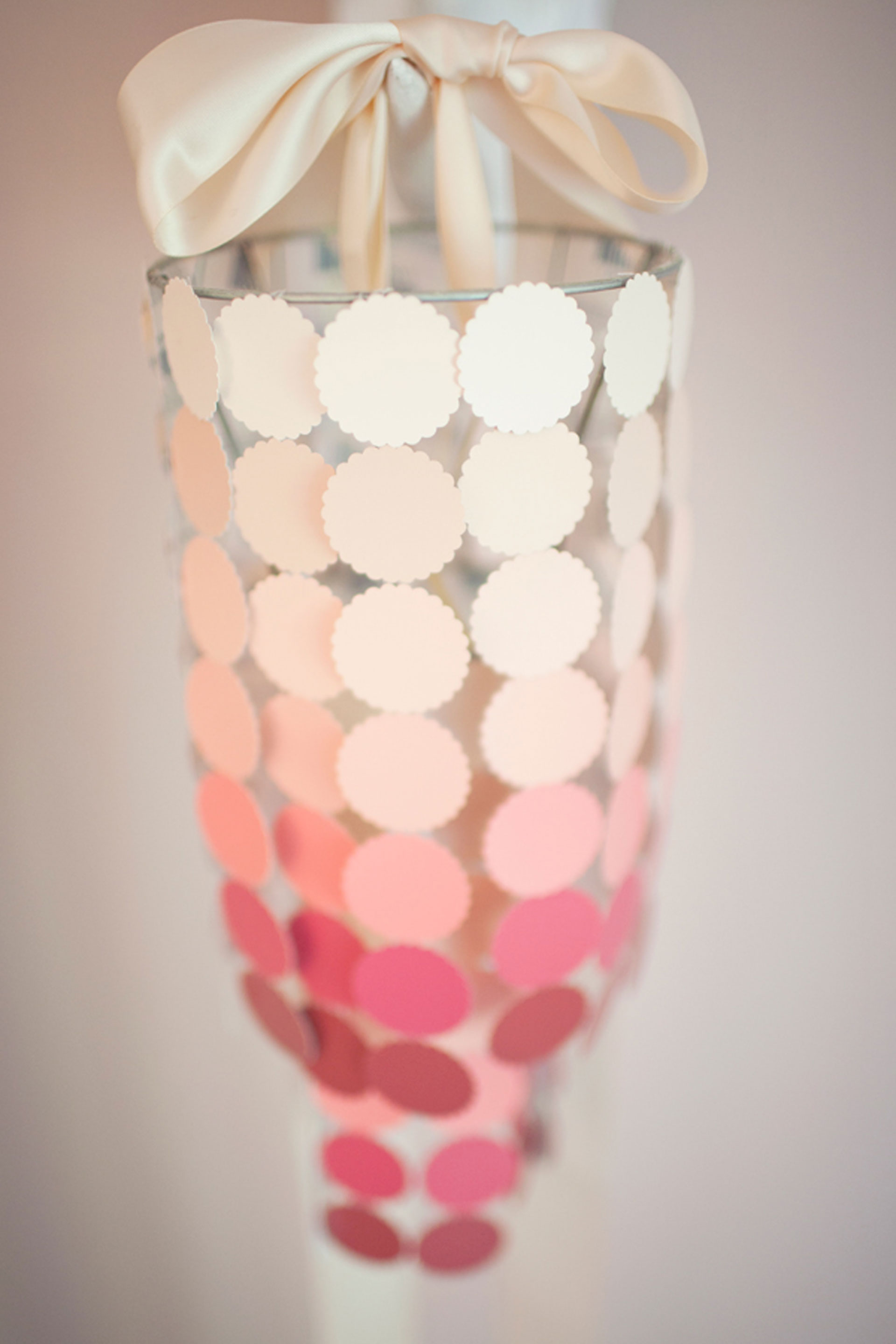 DIY Projects Using Paint Chips - Easy Paint Chip Crafts for Paper Chandelier Craft  587fsj