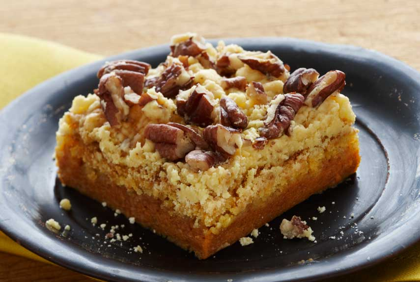Recipes using cake mix and pudding