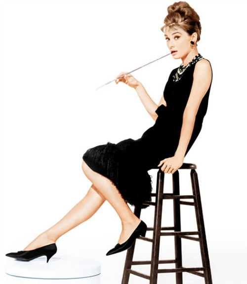 Little Black Dresses for New Year&39s - Iconic Celebrity Little ...