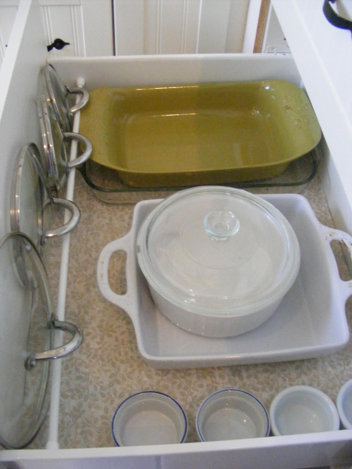 Kitchen Organization Ideas Kitchen Organizing Tips and Tricks