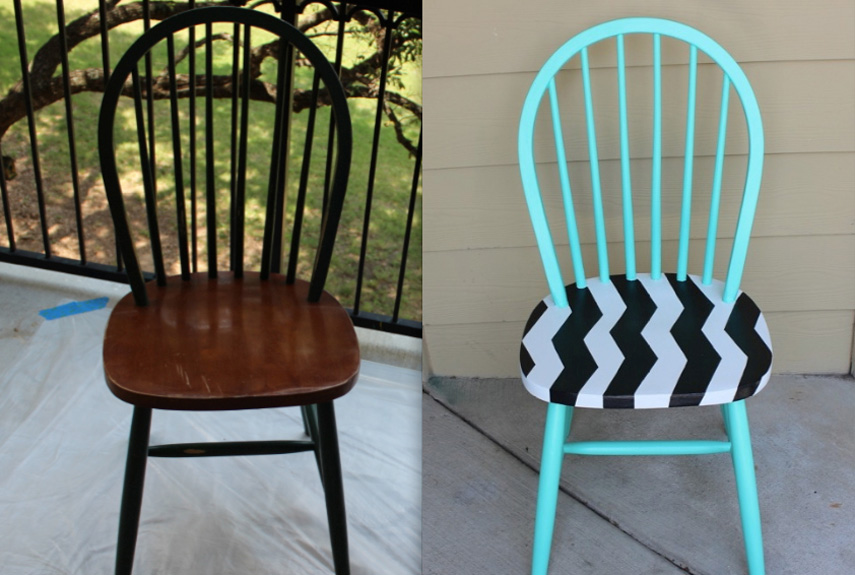 . Repurpose Old Furniture   DIY Furniture Makeovers