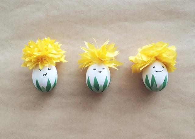 Funny Easter Egg Ideas Diy Easter Eggs