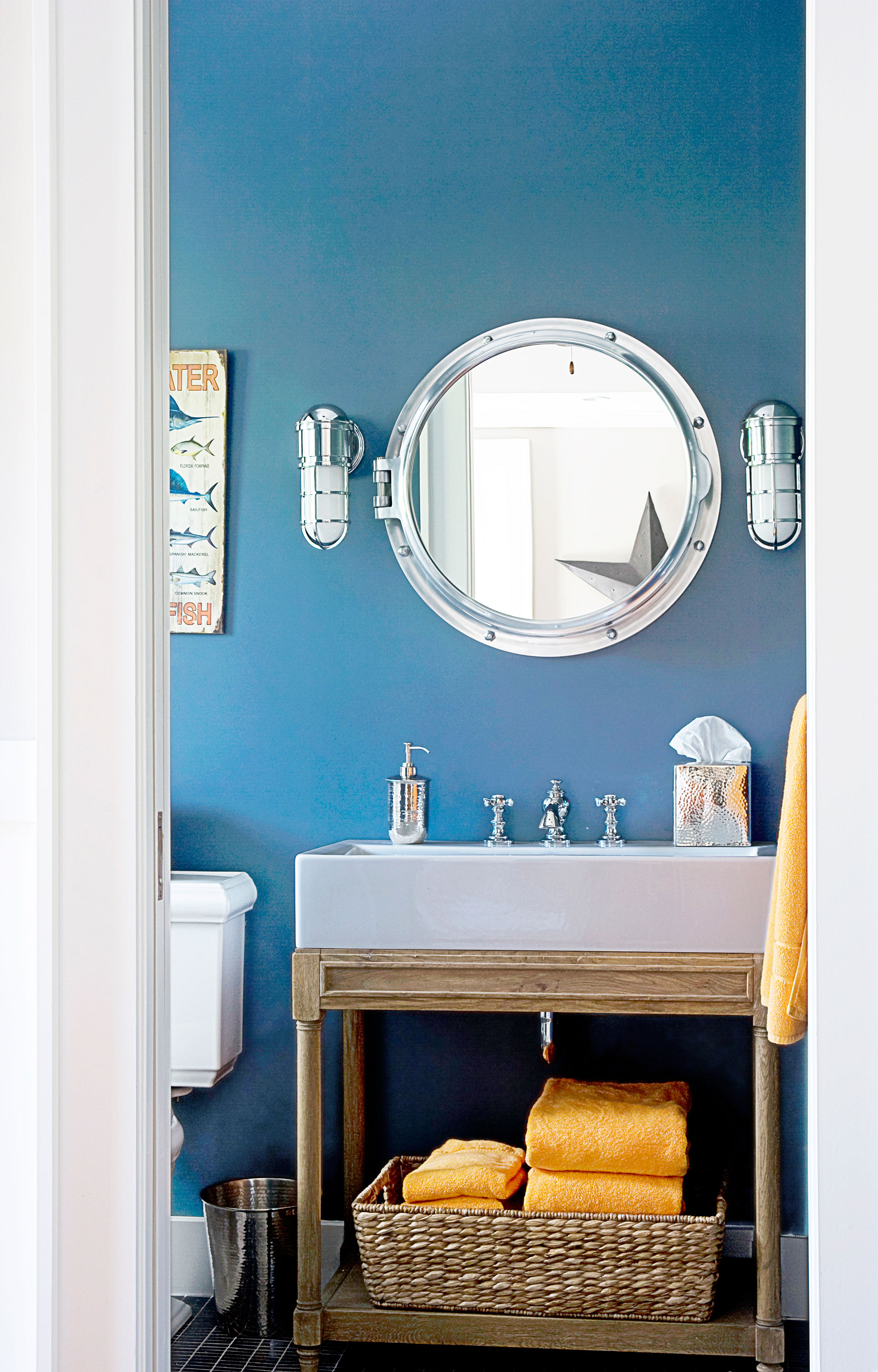 20 Bathroom Decorating Ideas
