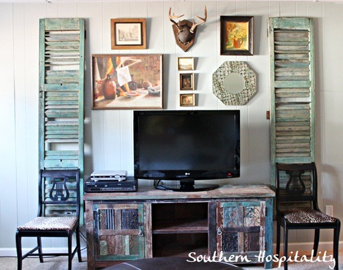 Style With Shutters Part 94