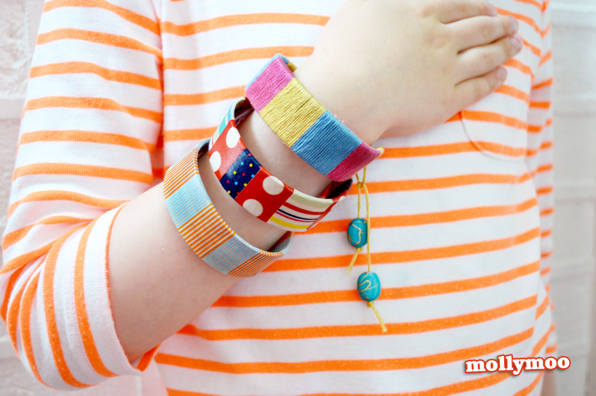 Crafts You Can Make With Your Kids - Fun DIY Projects