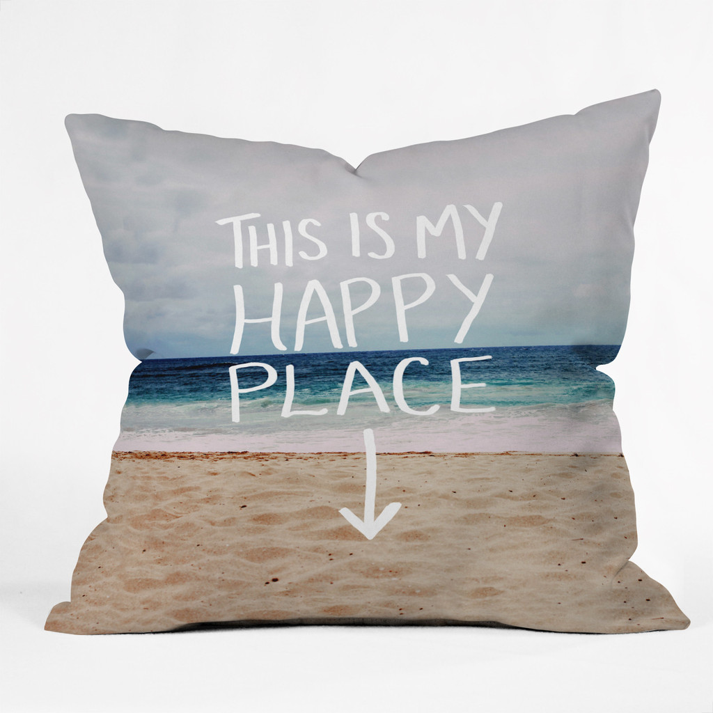 Pillows With Quotes and Phrases - Cute and Funny Home Design