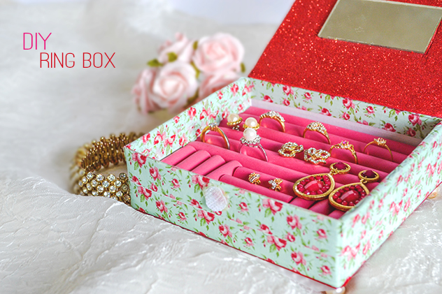 Image Of How To Make Origami Jewellery Box 3d Origami Small
