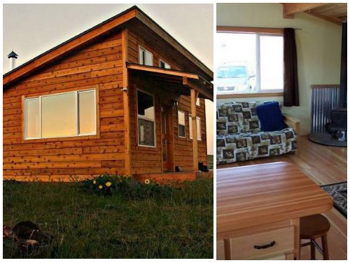 Tiny Homes You Can Buy Unique Homes For Sale