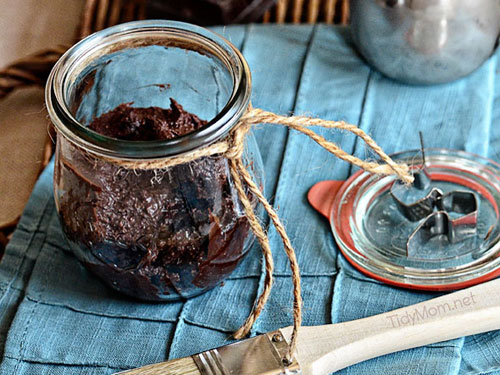 Diy beauty treatments for your skin diy face scrubs and masks chocolate oatmeal face mask solutioingenieria Gallery