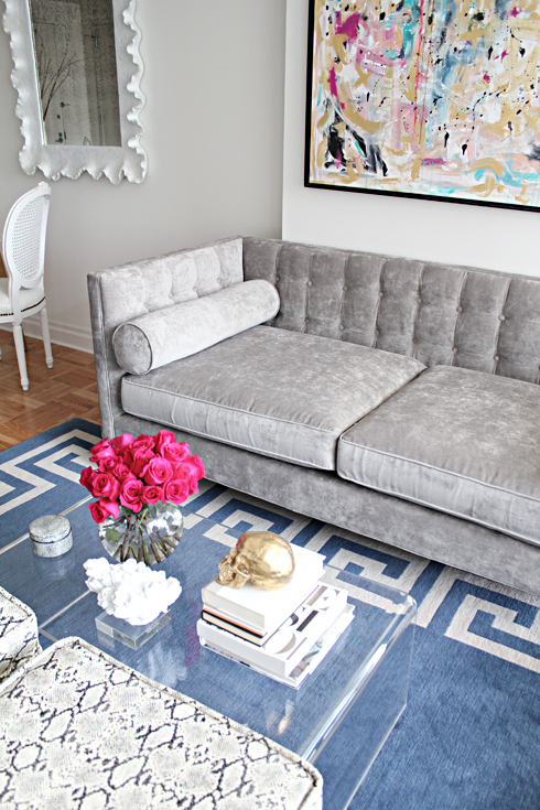 What To Put On A Coffee Table coffee table decorating ideas - how to style your coffee table