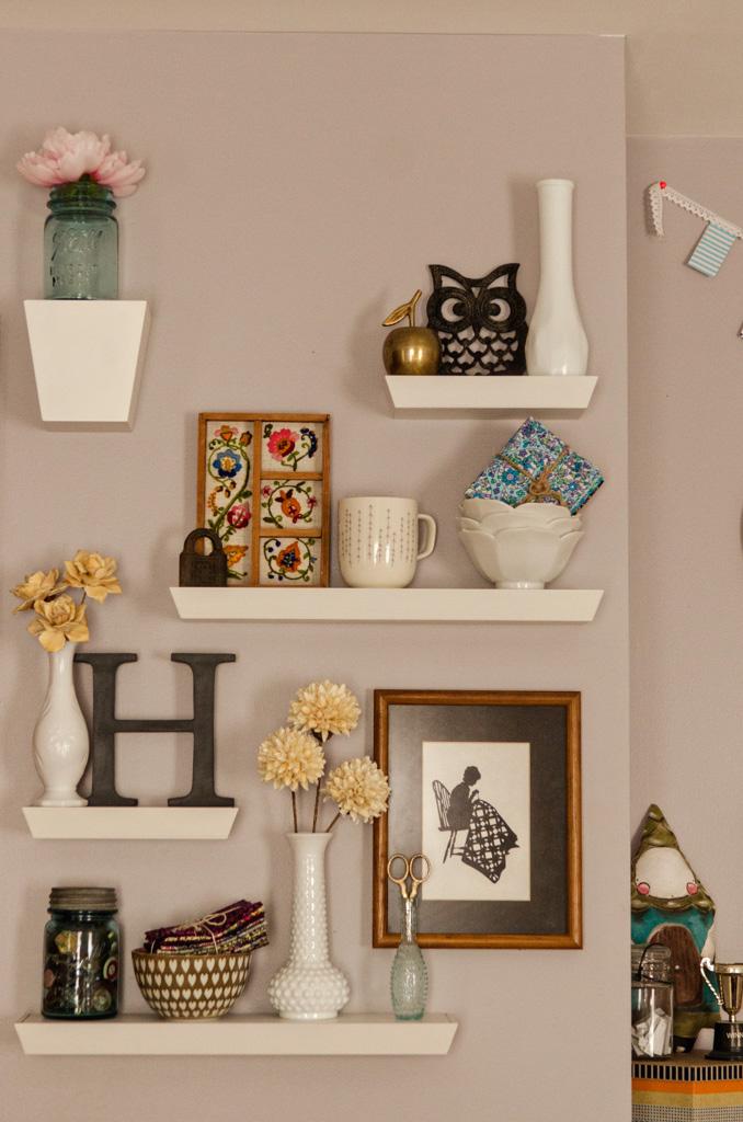 Shelving  Small Wall Shelves Decorative - Decor IdeasDecor Ideas