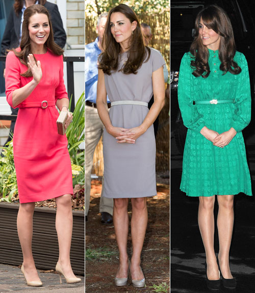 Kate Middleton Fashion How To Dress Like Kate Middleton