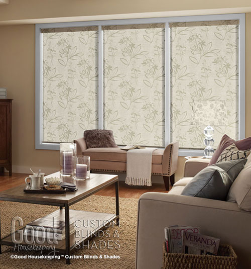 Window Treatment Ideas - Ideas for Decorating Windows with Curtains