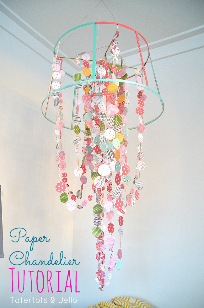 Chandeliers you can make yourself homemade chandeliers 06 photos aloadofball Choice Image