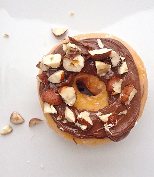 Donut Recipe Ideas Easy Homemade Doughnut Toppings