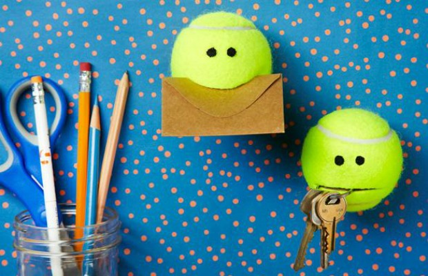 New Uses For Tennis Balls Surprising Ways To Use Tennis