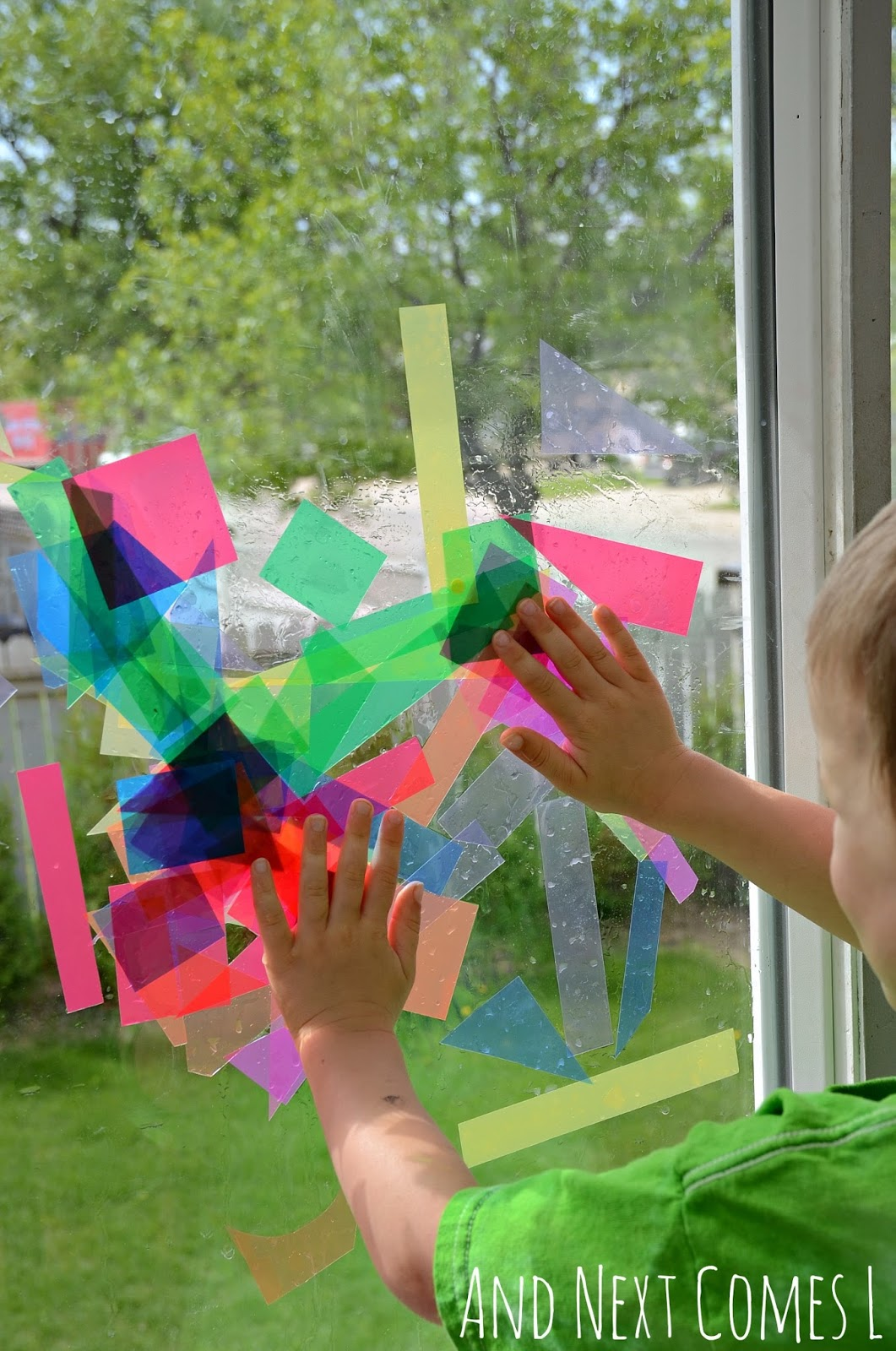 Fun Activities To Do With Your Kids Diy Kids Crafts And Games