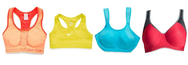 Sports Bra Shopping Guide - How To Buy A Sports Bra