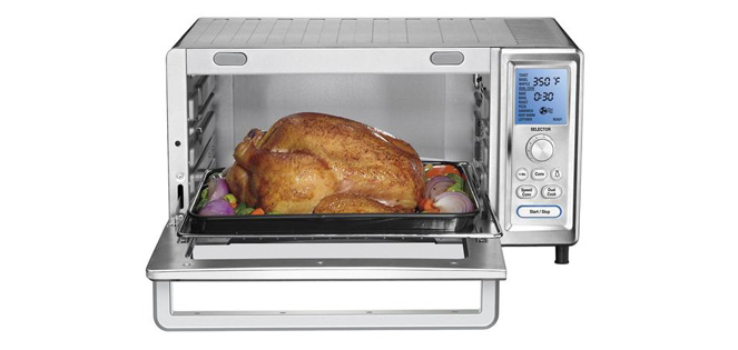 Countertop Oven For Turkeys : Tried & Trusted: The Best Countertop Ovens