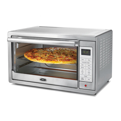 Countertop Oven With Cooktop : Tested & Trusted: The Best Countertop Ovens