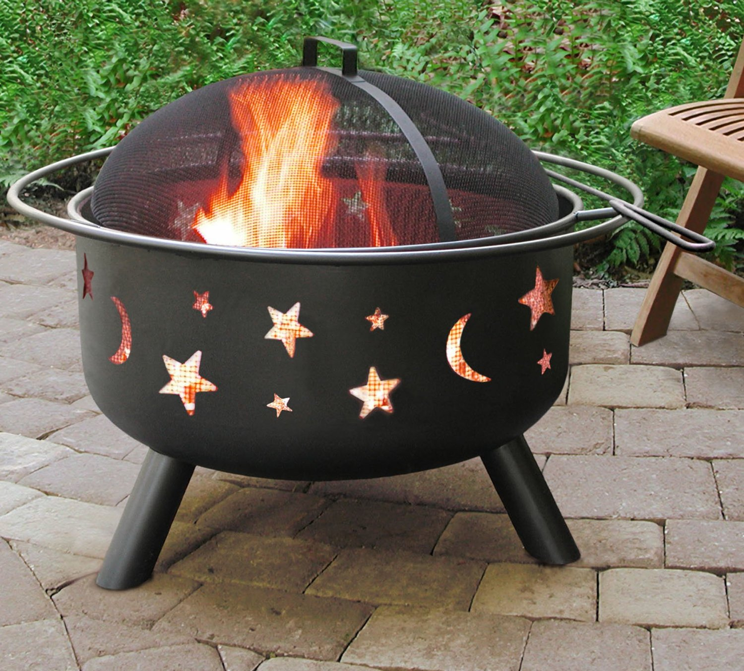 11 best outdoor fire pit ideas to diy or buy