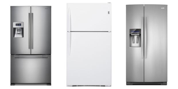 refrigerator buying guide pick the best fridge. Black Bedroom Furniture Sets. Home Design Ideas