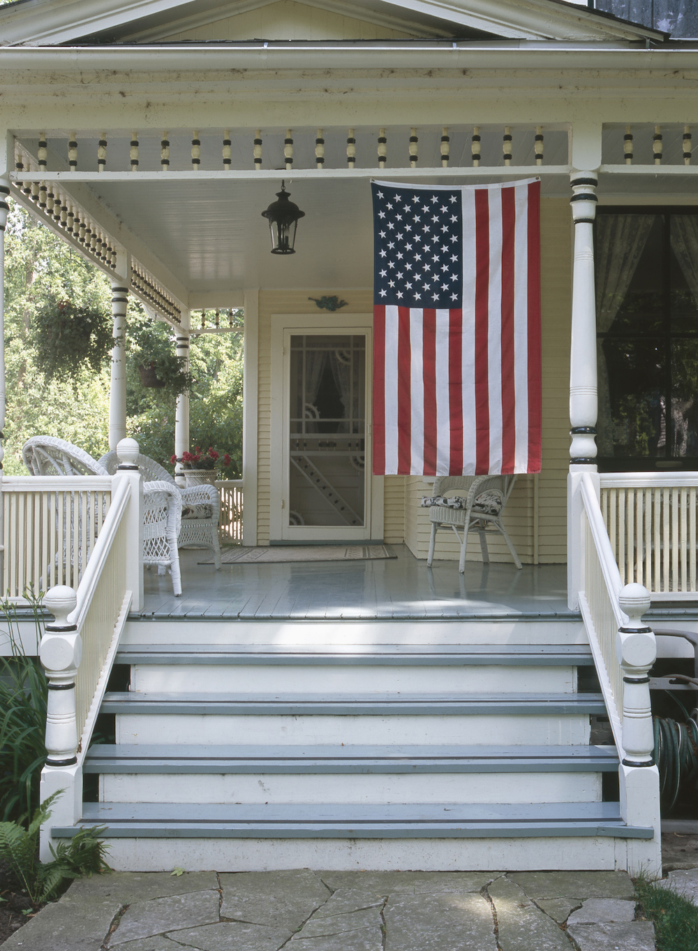 Front Porch Ideas Curb Appeal Decor And Tips