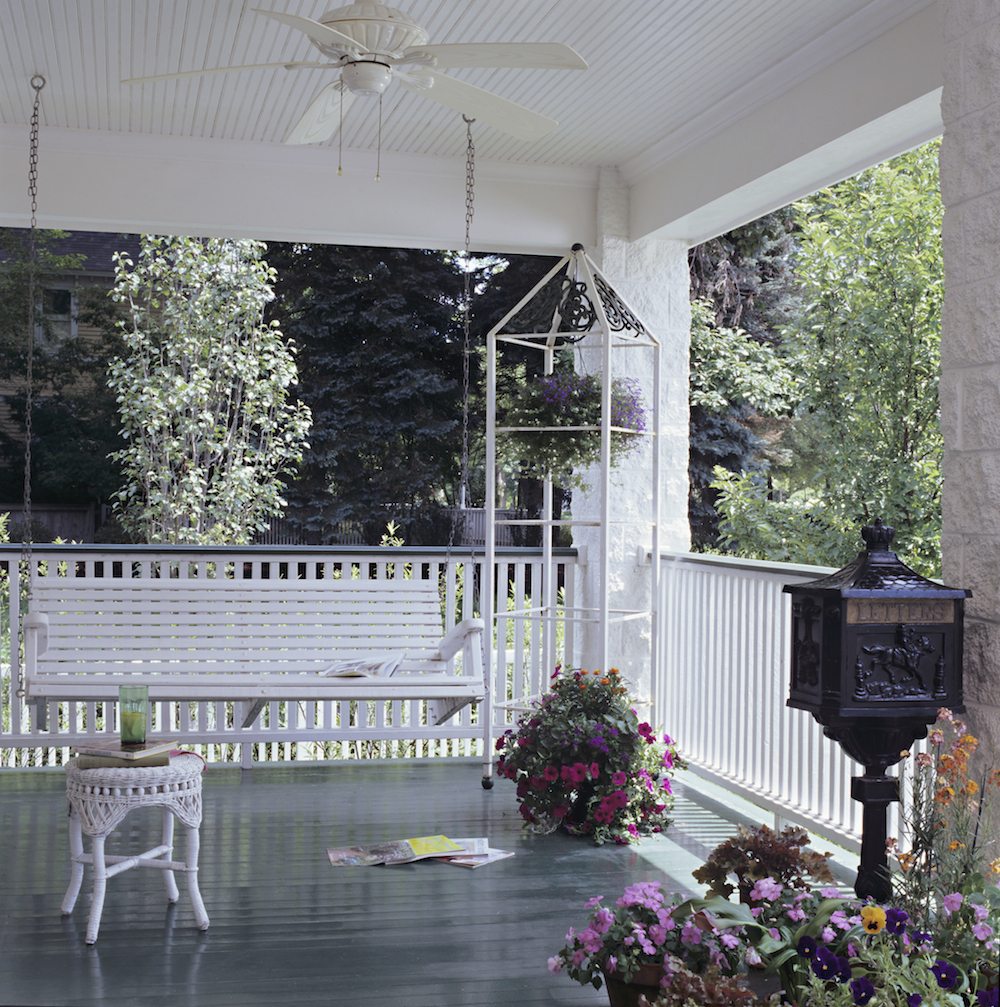 15 Front Porch Ideas   Designs And Decorating Ideas For Your Front Porch