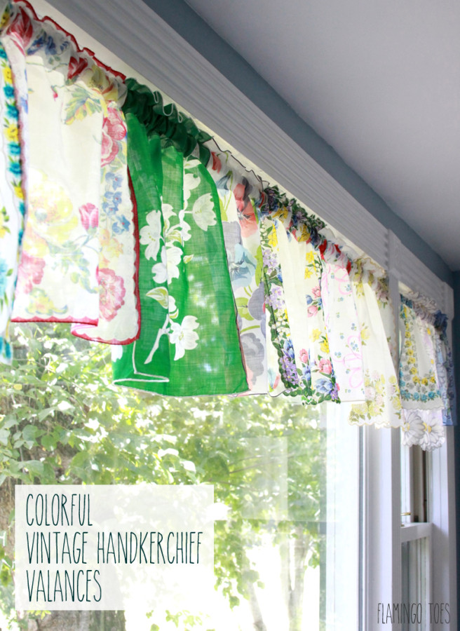Vintage Hankie Diy Ideas What To Do With Vintage