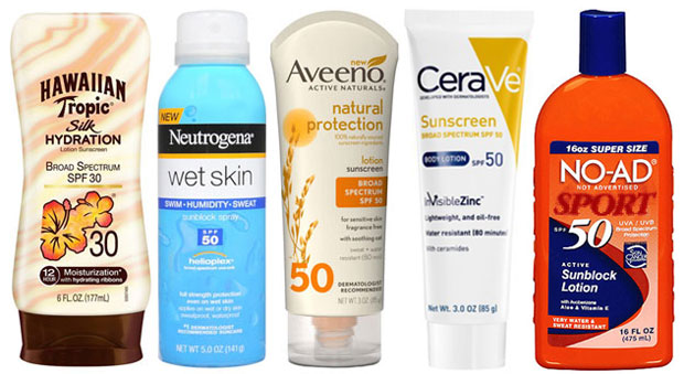 How We Tested Sunscreens How We Found The Best Sunscreen