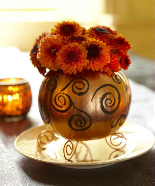 60 easy halloween crafts best diy halloween craft ideas for your home - Halloween Crafts For Adults