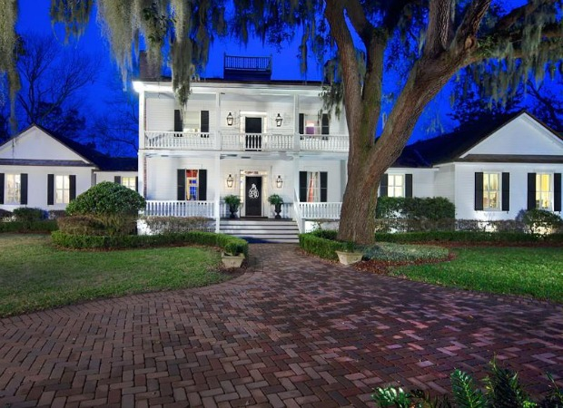 Florida French Country Home For Sale Notable Real Estate