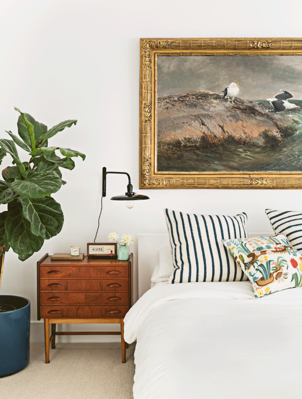 Master bedroom wall decoration ideas - Master Bedroom Wall Decoration Ideas 49