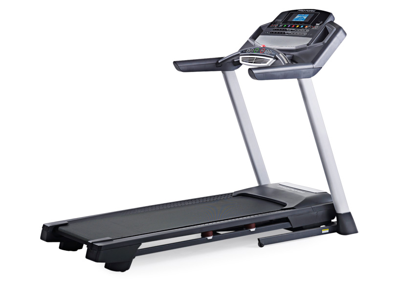 Treadmill Buying