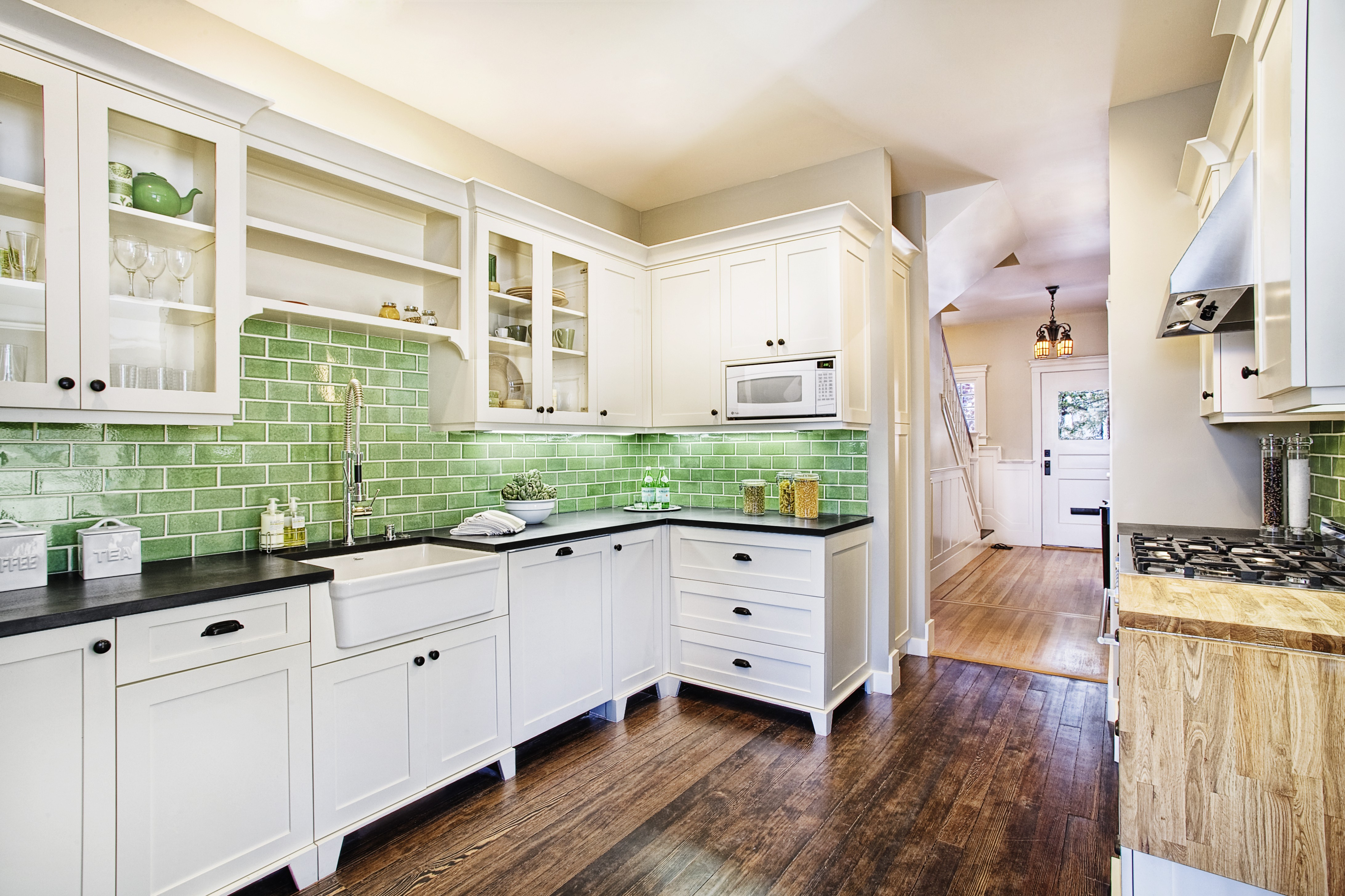 Kitchens Colors 15 Kitchen Color Ideas We Love Colorful Kitchens