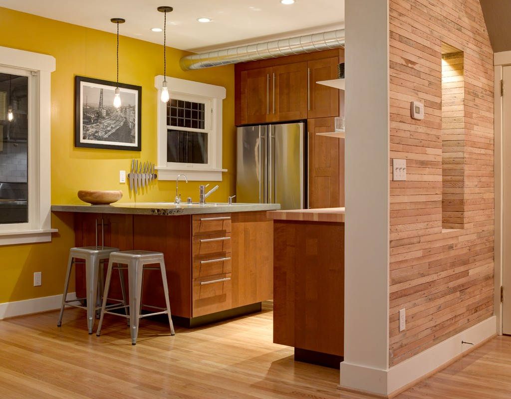Best Kitchen Paint And Wall Colors Ideas For Popular Kitchen - Kitchen colour ideas