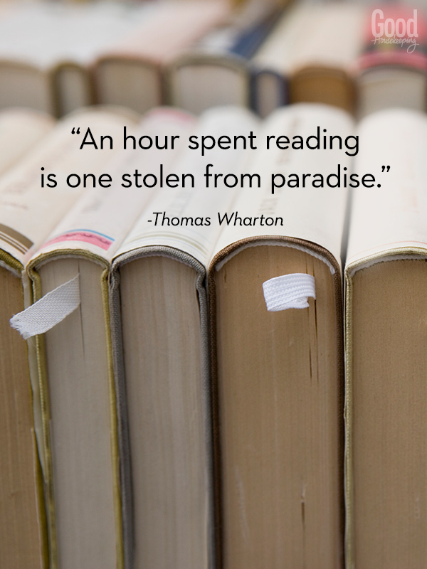 10 Best Book Quotes - Quotes About Reading
