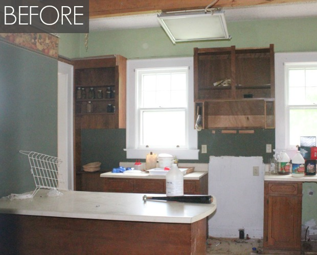 Affordable kitchen remodel how to remodel your kitchen for Renovate a kitchen on a budget
