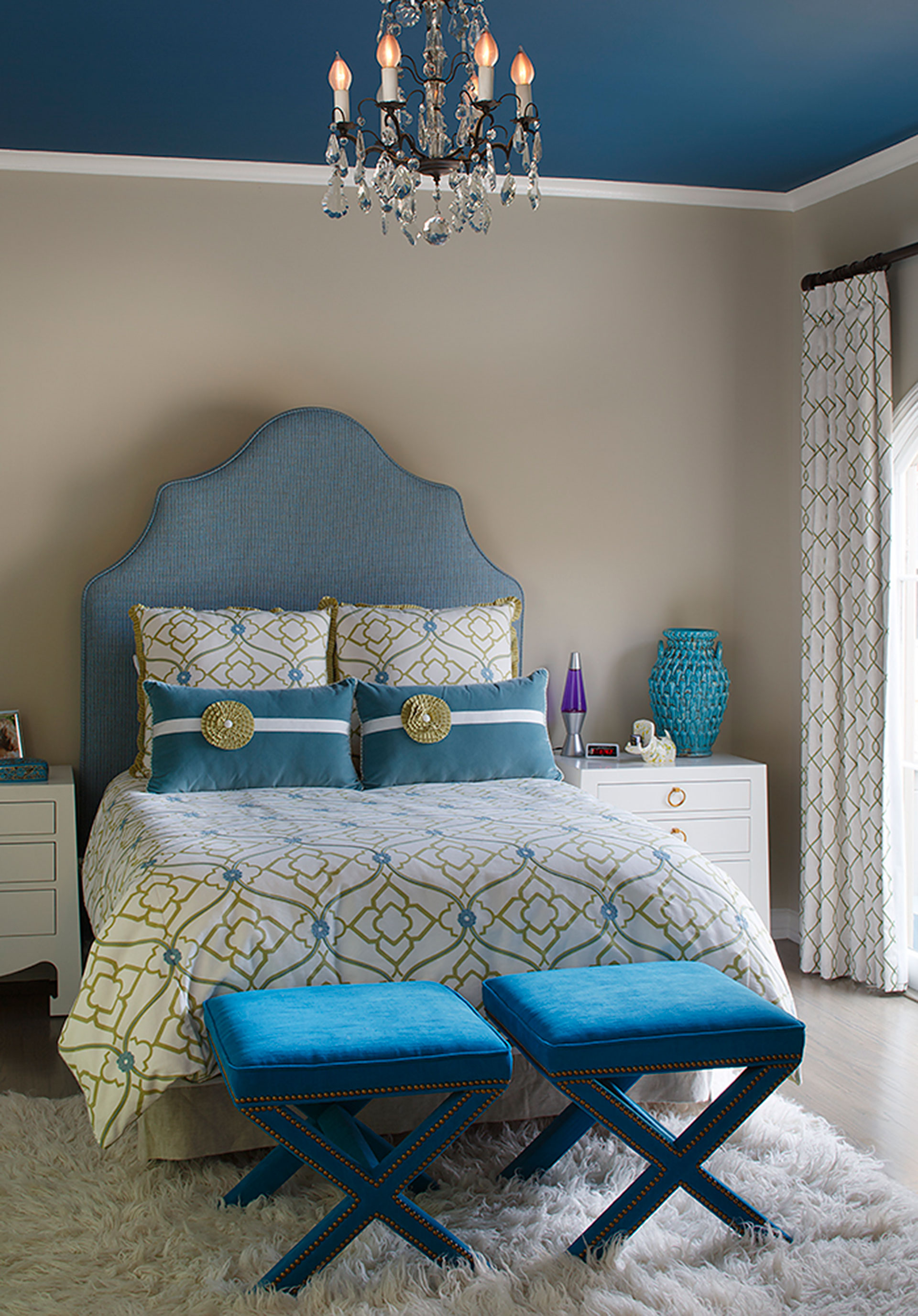 colorful home decor how to add color to your room