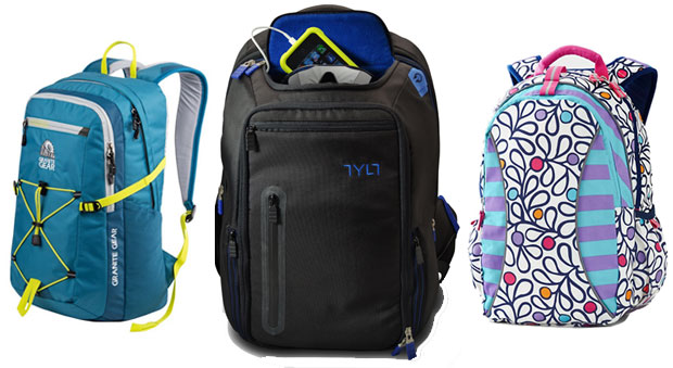Backpack Shopping Tips - How to Shop for a Back to School Backpack