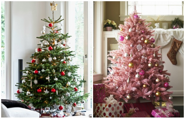 fake christmas trees how to choose the best christmas tree - Large Artificial Christmas Trees