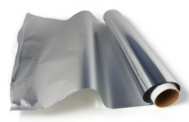 Evergreen Household Tips: Magic of Aluminium Foil