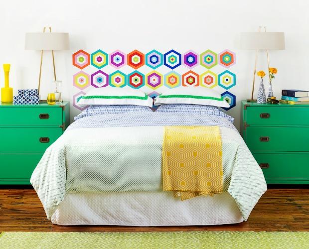 Diy Headboards Bedroom Decorating Ideas