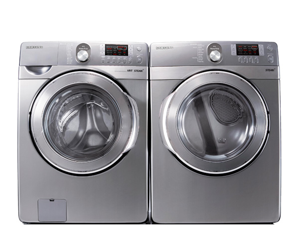 Samsung 7 4 Cu Ft Steam Dryer Review