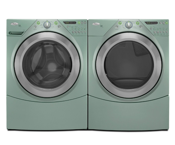 Whirlpool Duet Steam Dryer Review