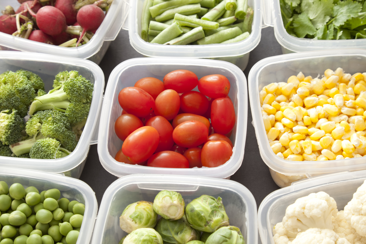 Food Storage Tips Best Plastic Food Containers