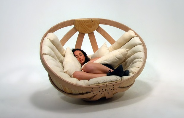 8 Crazy-Looking Couches You Won't Believe Actually Exist