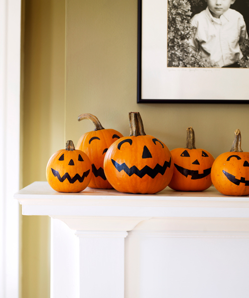 60 pumpkin designs we love for 2017 pumpkin decorating ideas - Pumpkins Decorations