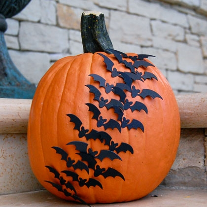 Image result for no carve pumpkin